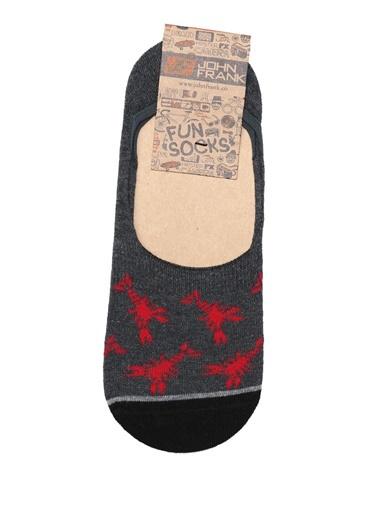 Çorap-John Frank